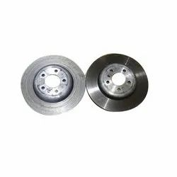 Polo Car Brake Disc