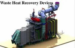 CFD Analysis of WHR Boiler