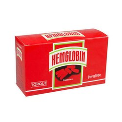 Hemglobin Supplement Capsule