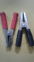 Battery Clamps/Booster clamps