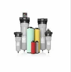Synthetic Fiber Box Filter CP Filters, Filtration Grade: Medium Filter