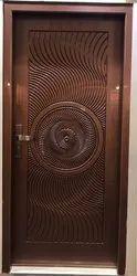 HDHMR Door