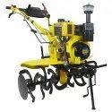 11 Tynes Spring Type Intercultivator(kk-ic-250d)