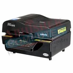 Mobile Cover Printing Machine Heavy- 3D Sublimation Machine