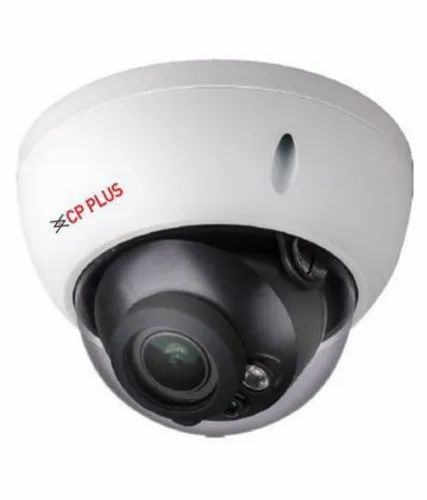 CP Plus 2Mp Vandal Dome Hd Camera, CP-USC-VA24FR3