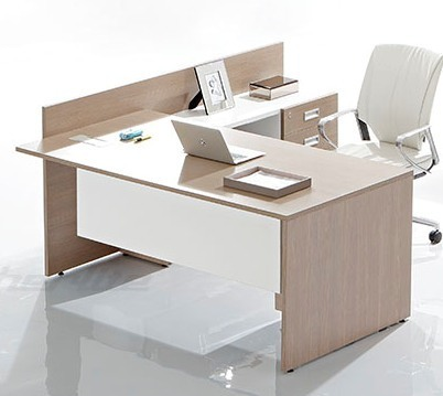 Laminate Particle Board Executive Table