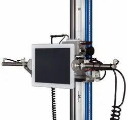 DT-202TB Drop Tester Machine