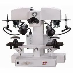 WESWOX Comparison Microscope, Model Name/Number: WFM-30
