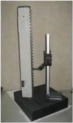 Height Gauge Calibration