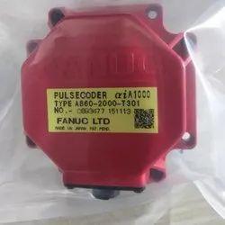 Fanuc Encoder BiA1000 Type-A860-2000-T301