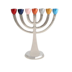 Menorah Candle Holder Hannukah