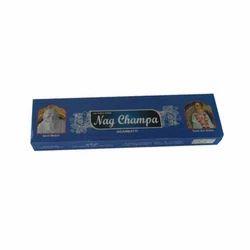 Aromatika Vedic Nag Champa -50 gram pack Incense Sticks