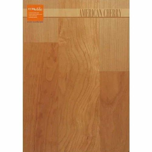 American Cherry Wooden Flooring