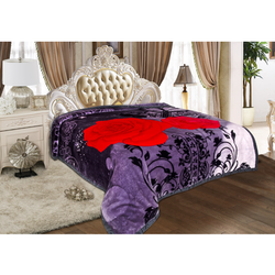 Opera Supersoft Double Bed Mink Blanket