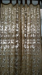 Cutwork Curtains