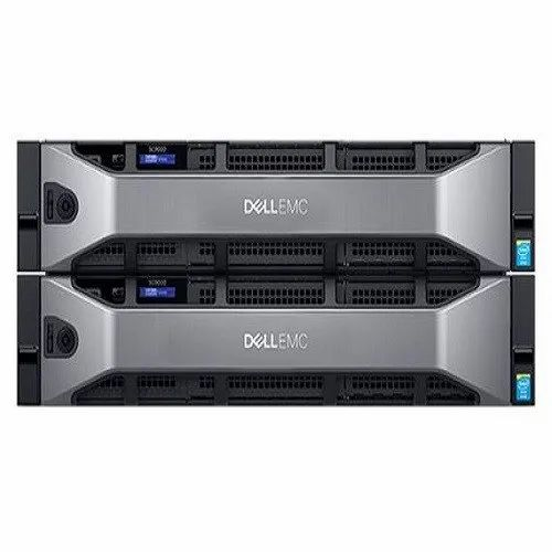 Server and Storage Product - Dell EMC Unity 550F All-Flash Storage