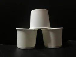 80 Ml Plain Paper Cup