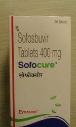 Sofocure Tablets 400mg