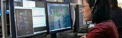 Key Monitoring Response Service