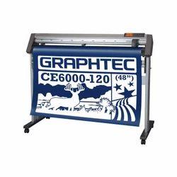 Graphtec Cutting Plotter CE6000-120