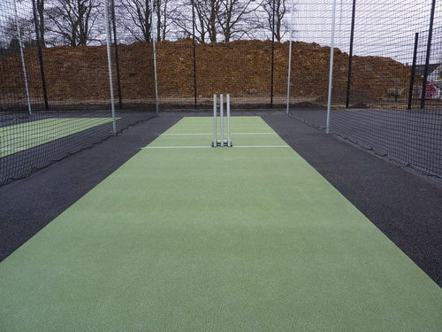 Green Cricket Mat Rs 5950 Piece Total Sporting And Fitness Solution Private Limited Id 15826730088