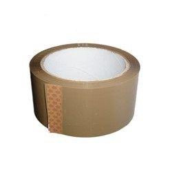 Brown BOPP Tape, Usage: Sealing