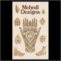 Mehandi Book