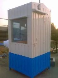 Security Cabin For Rental
