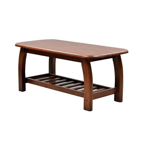 Great Wooden Center Table