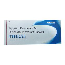 Tiheal Tablets