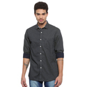 M And Xl Casual Wear Mens Full Sleeve Cotton Shirt