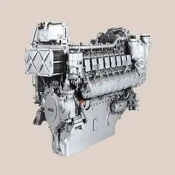 MTU Engine Parts