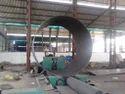 Oil Tank Fabricators