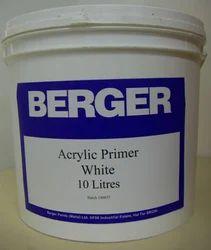 Berger Acrylic Primer