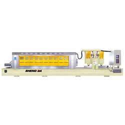 Shengda Granite Line Polishing Machine