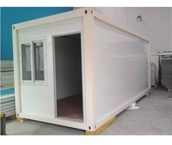 Sandwich Panel Portable Container