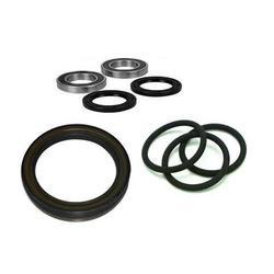 Two Wheeler Oil Seals