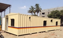 Portable Site Offices