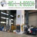 Oxygen Gas Plant- (UBP-170 M3/hr.)