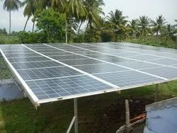 Solar Water Pumping System 10 Hp Solar Pumping System Manufacturer From Veerapandi Coimbatore District