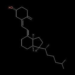Vitamin D3 Cholecalciferol