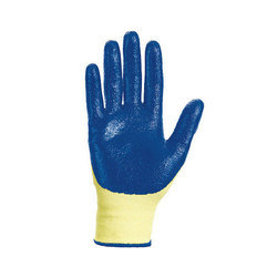 Latex Coated Hand Gloves