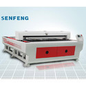 SF1325G Large Format Laser Cutting Machine