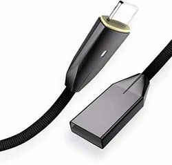 Axeto Smart Cable With iPhone Charger