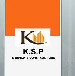Residential Construction, Uttar Pradesh