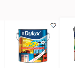 Dulux Supergloss 5 in 1 Ready Mix Paint