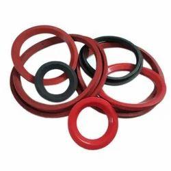 Industrial Rubber Seals