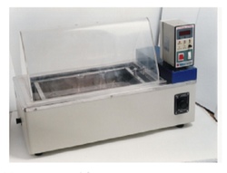Water Bath Incubator Shaker: Digital
