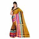 Exclusive Ladies Cotton Silk Saree