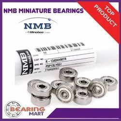 NMB Miniature Ball Bearing For End Use